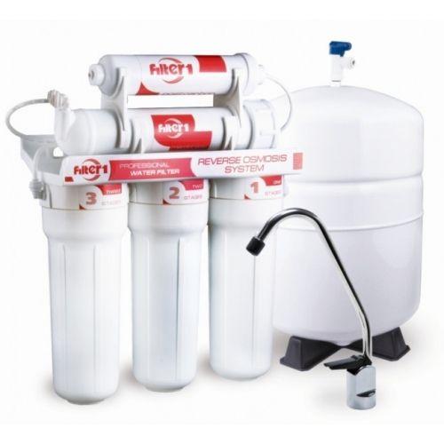 Система очистки воды обратный осмос Filter 1 RO 5-50