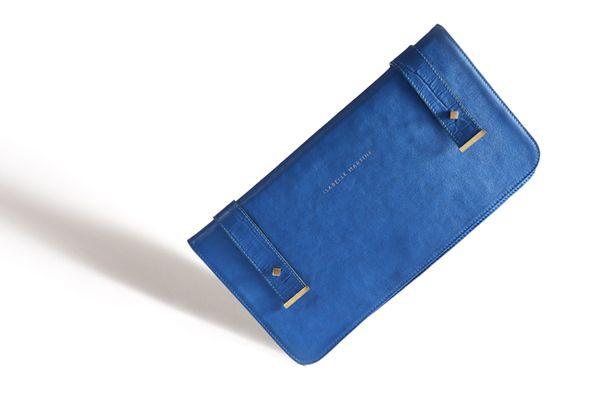 Julie blu klein (Isabelle Martine: Italian Brand)
