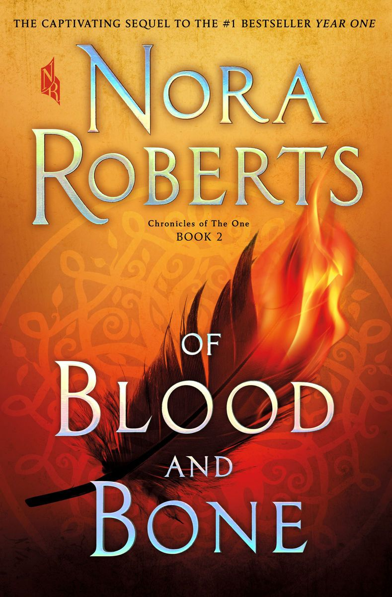 Nora Roberts Libros Pdf Read Online Of Blood And Bone By Nora Roberts Of Blood And Bone
