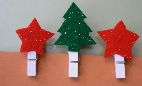 Manualidades f ciles de navidad para ni os diy - Manualidades navidenas para ninos pequenos ...