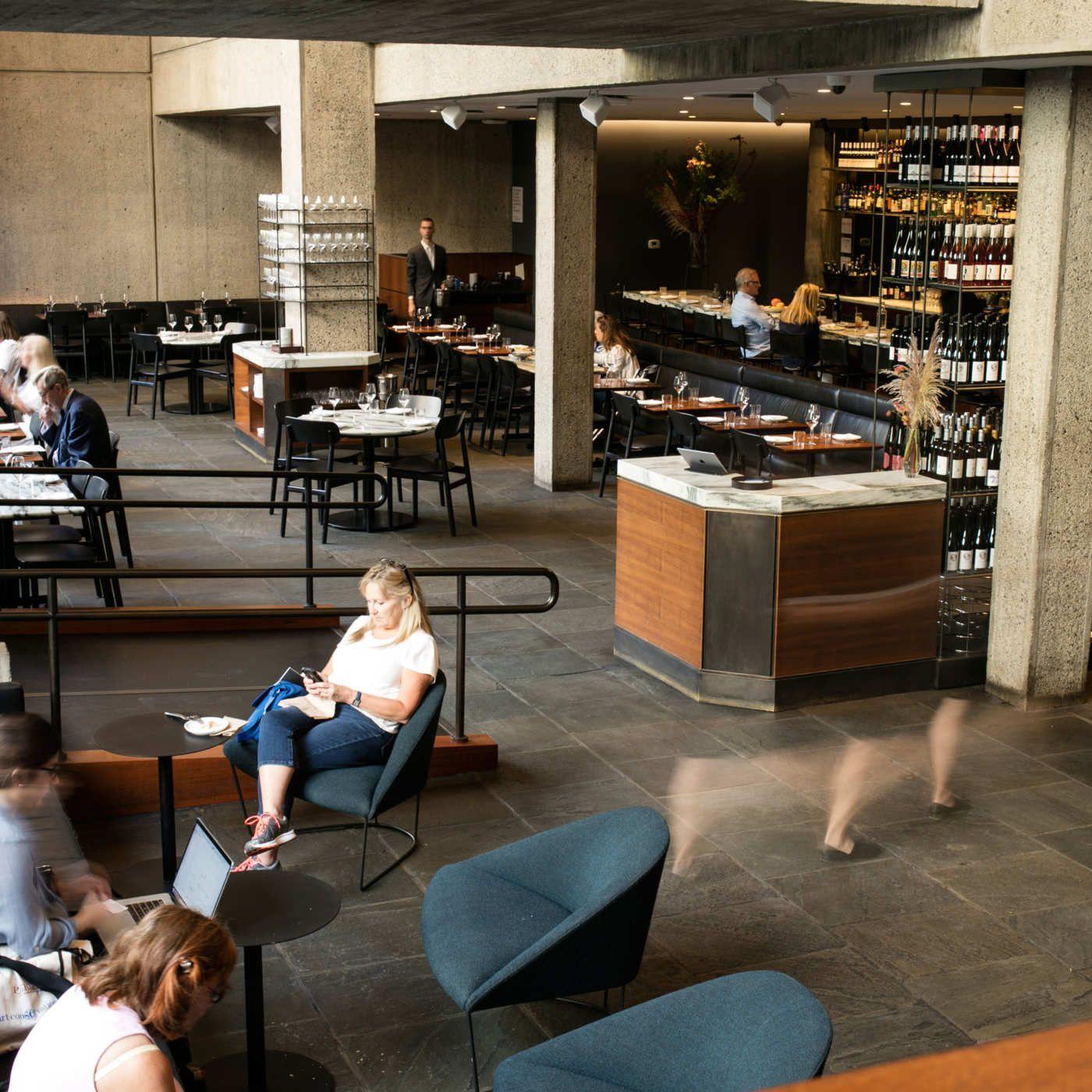 best new restaurants upper east side