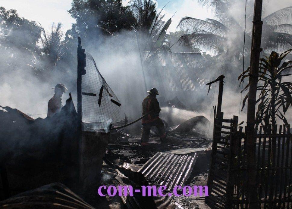 Hurricane dorian wreaks havoc on bahamas as catastrophic