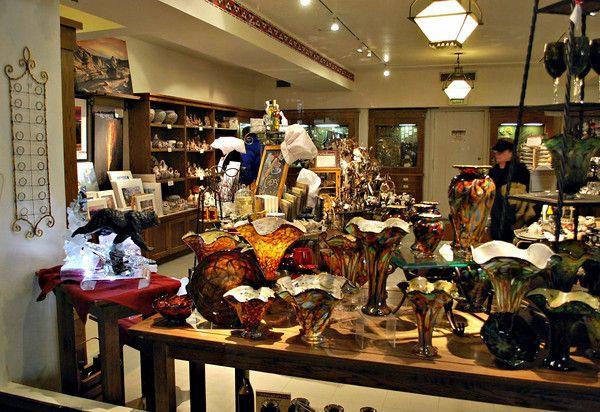 Gift Shop display | Ahwahnee, Yosemite ahwahnee, Yosemite national park