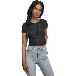 Photo of Urban Classics Ladies Stretch T-Shirt Urban ClassicsUrban Classics