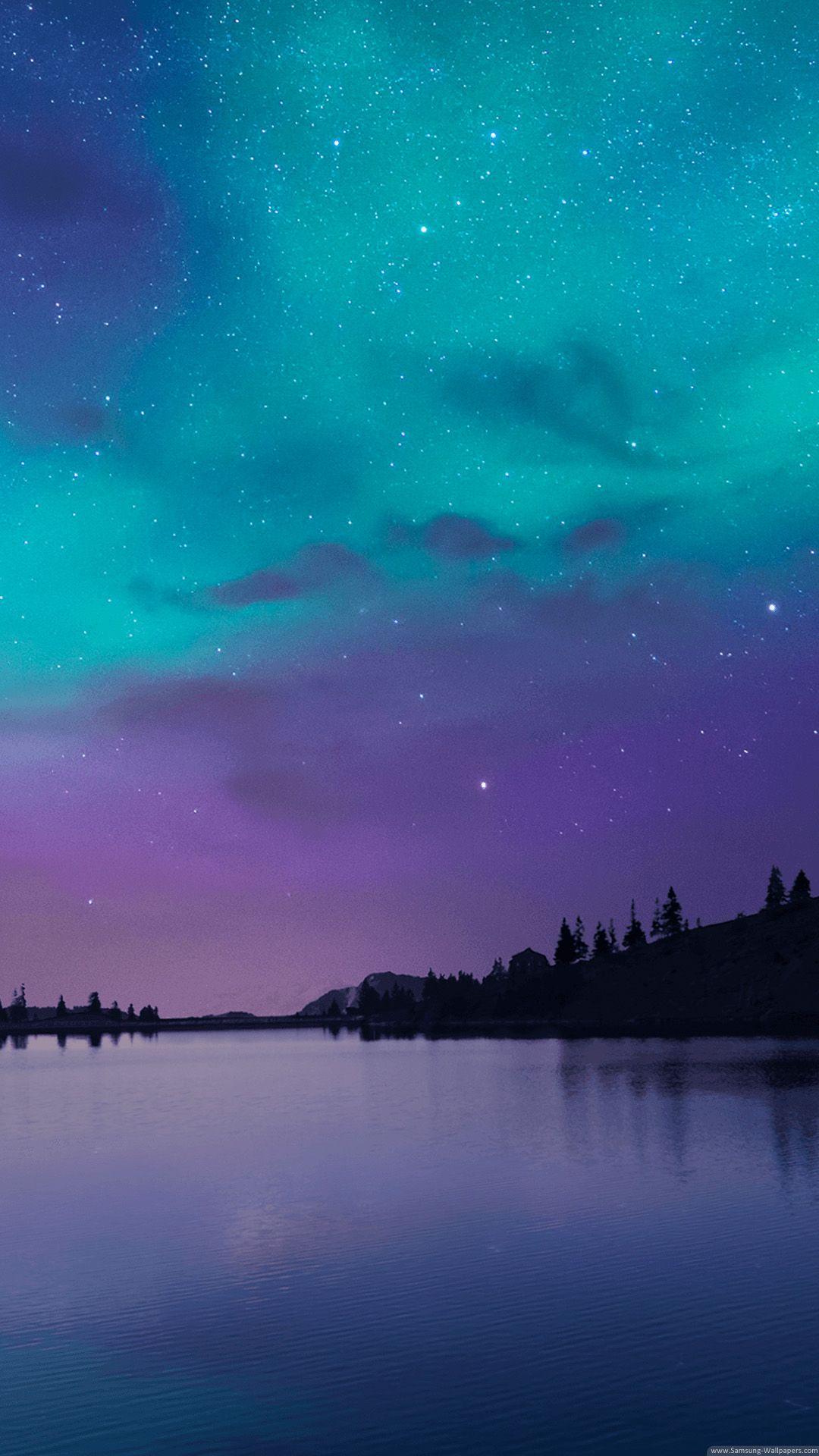 Natural Night Lock Screen Night Sky Wallpaper Sunset Iphone Wallpaper Iphone Wallpaper Sky