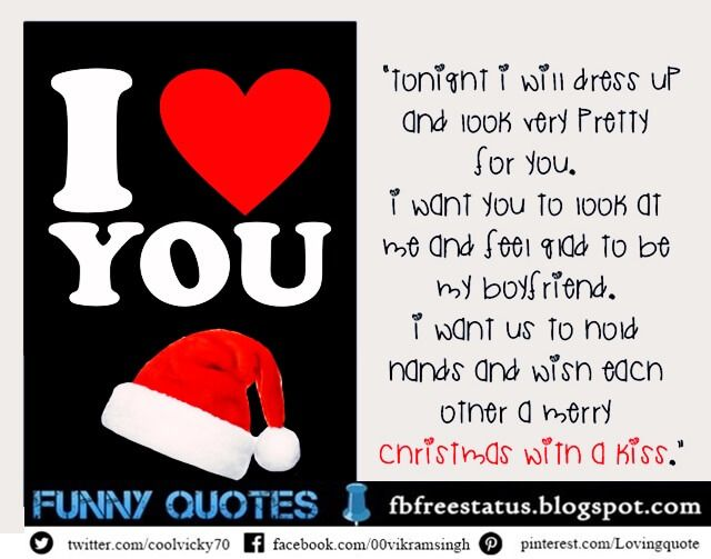 Christmas Messages For Boyfriend Merry Christmas Quotes Message For Boyfriend Christmas Love Messages