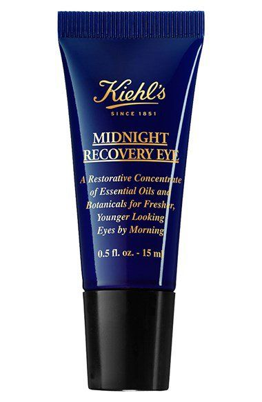 Pin By Aylin Aygul Kasap On Bag Shoes Makeup Hair Styl In 2020 Puffy Eyes Eye Treatments Kiehls Midnight Recovery Eye