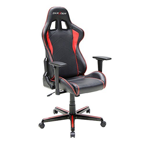 Dxracer Formula Series DOH/FH08/NR Newedge EditionRacing Bucket Seat Office  Chair Gaming Chair