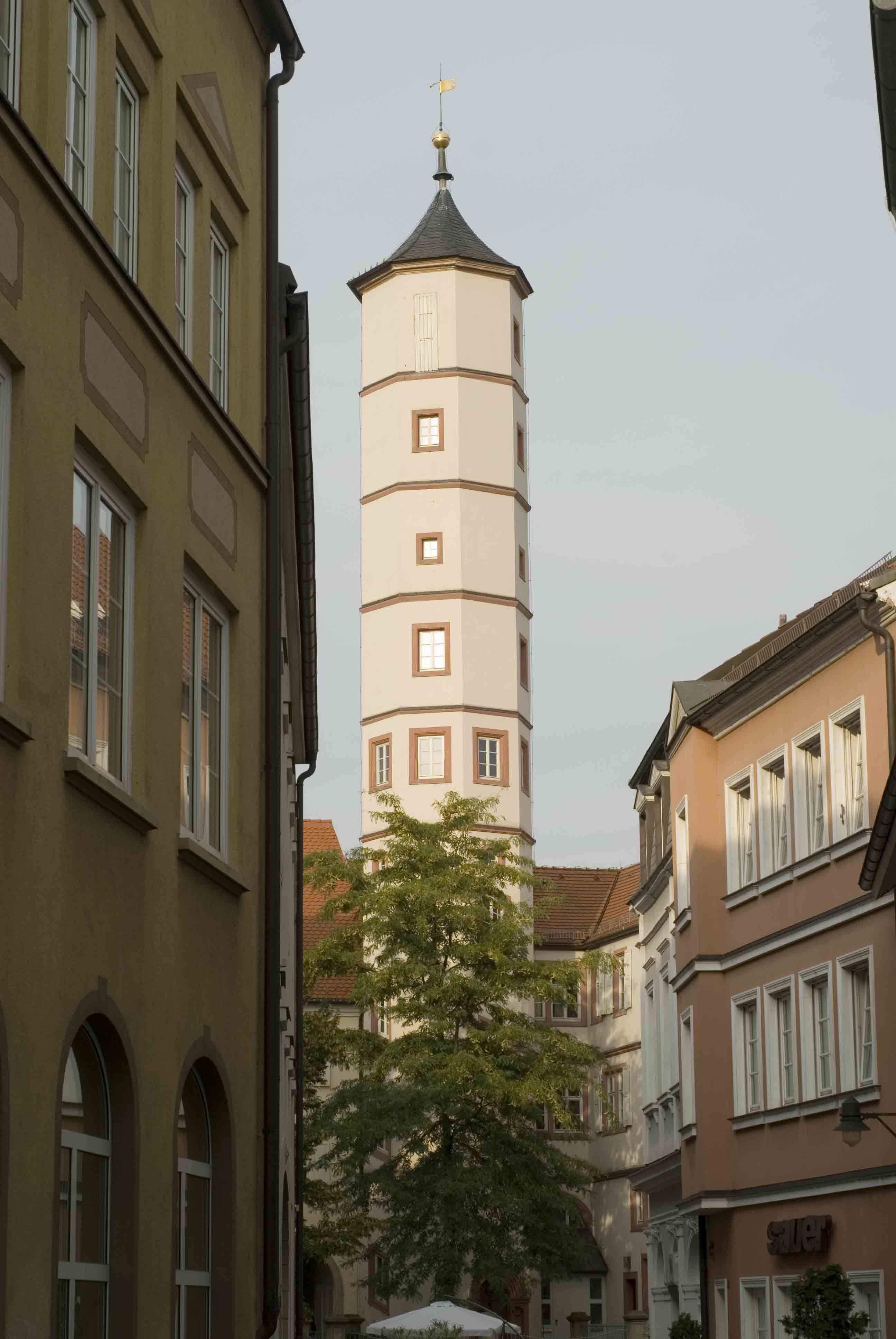 Schrotturm Schweinfurt Www Schweinfurt360 Schrotturm Schweinfurt Denkmal Innenstadt Stadt Land Schweinfurt Tourismus