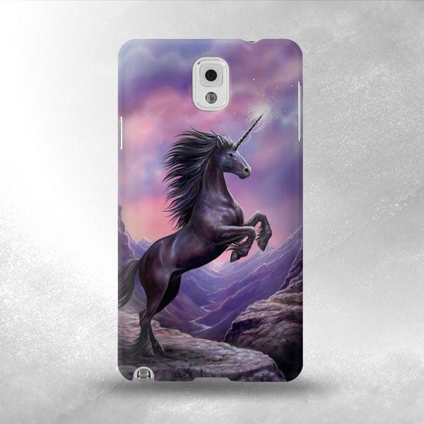 cover samsung note 3 unicorno