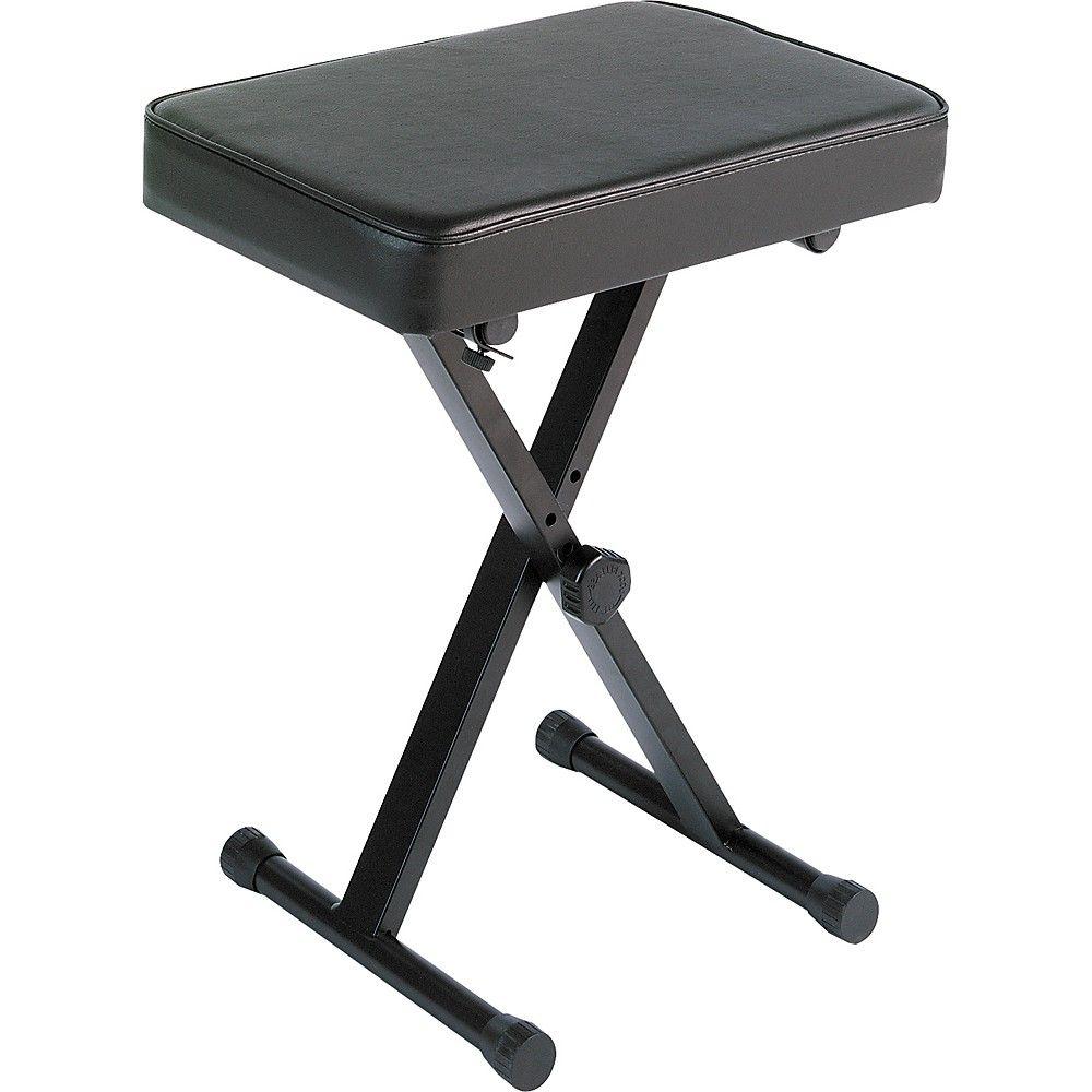 Yamaha Pkbb1 Keyboard Bench Keyboard Piano Stool Folding Stool