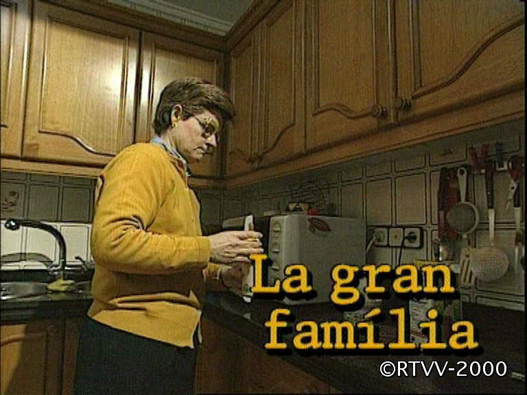 2000-02-06 LA GRAN FAMILIA Víctor Martínez Realizador Audiovisual — WordPress