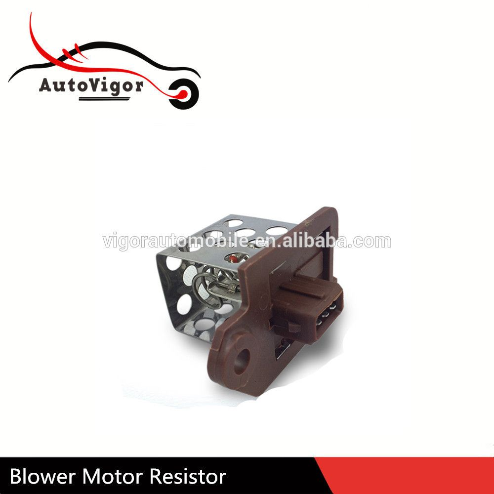 9641212680 New Ac Blower Motor Radiator Fan Resistor For Citroen The And Wiring To Components Xsara Picasso 1267a8 China Auto Parts