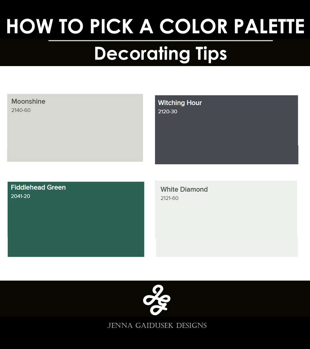 How To Choose Paint Colors That Go Together Colours That Go Together Paint Colors Color