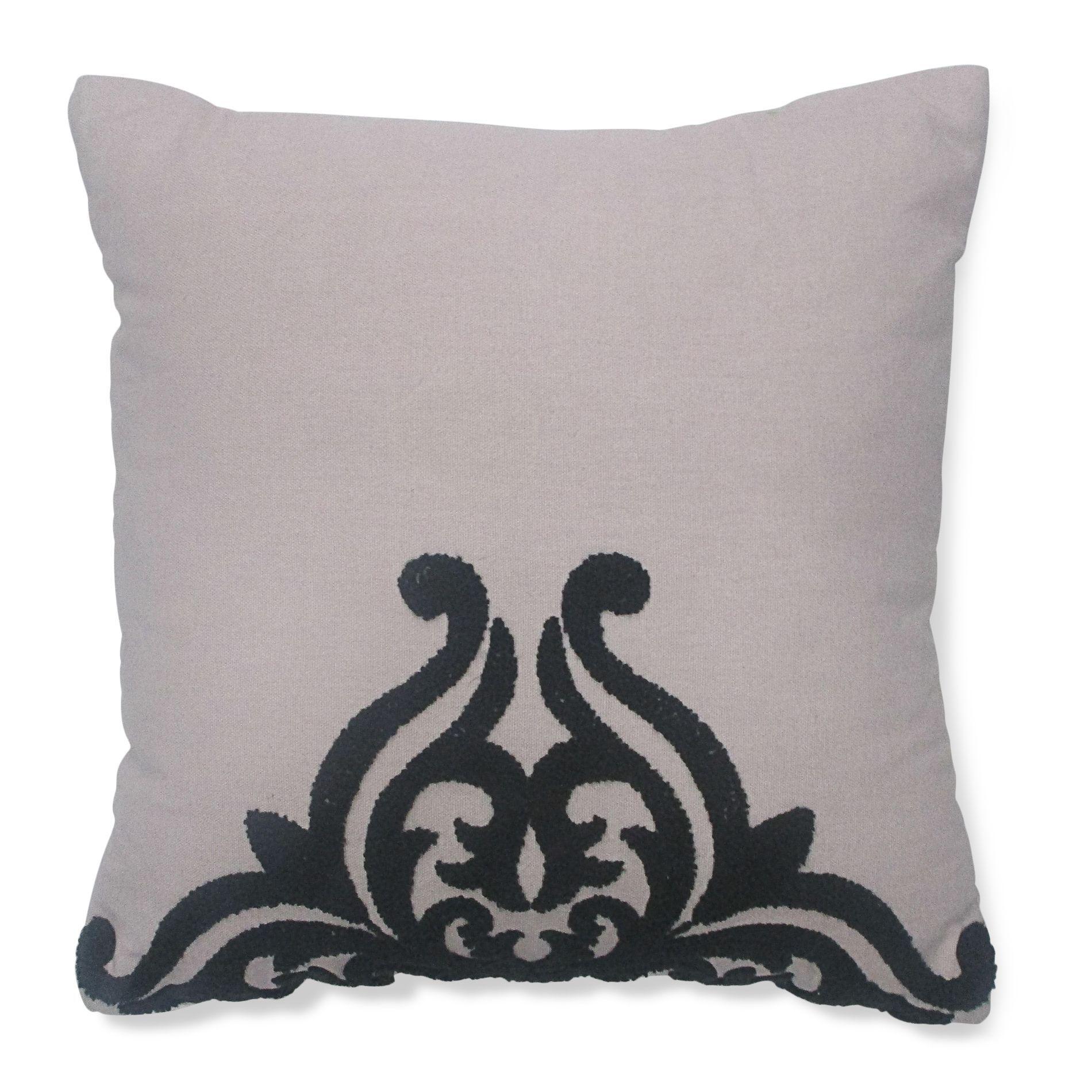 Surprising useful ideas white decorative pillows navy blue unique