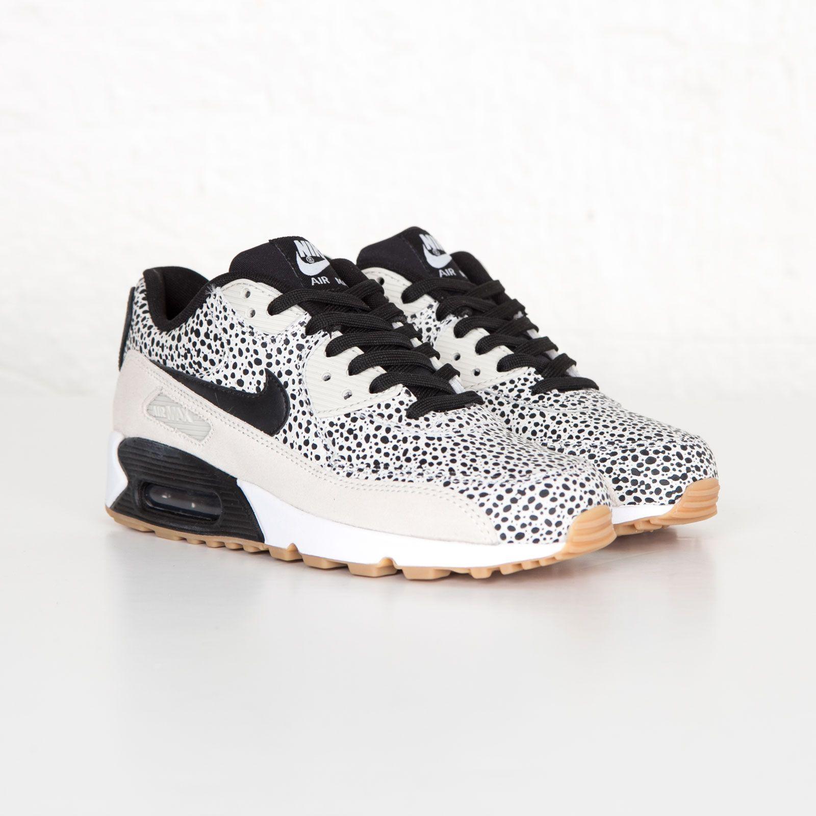 1082645c3c Nike Wmns Air Max 90 Premium - 443817-102 - Sneakersnstuff | sneakers &  streetwear på nätet sen 1999