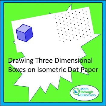This Four Step Procedure Will Help Students Learn To Draw Three