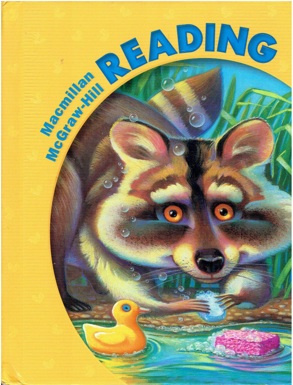 Macmillan Mcgraw Hill Reading 1 Book 3 1st Grade 1 3