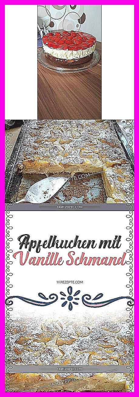 Photo of Vanille-Baiser-Kuchen Rezept  LECKER