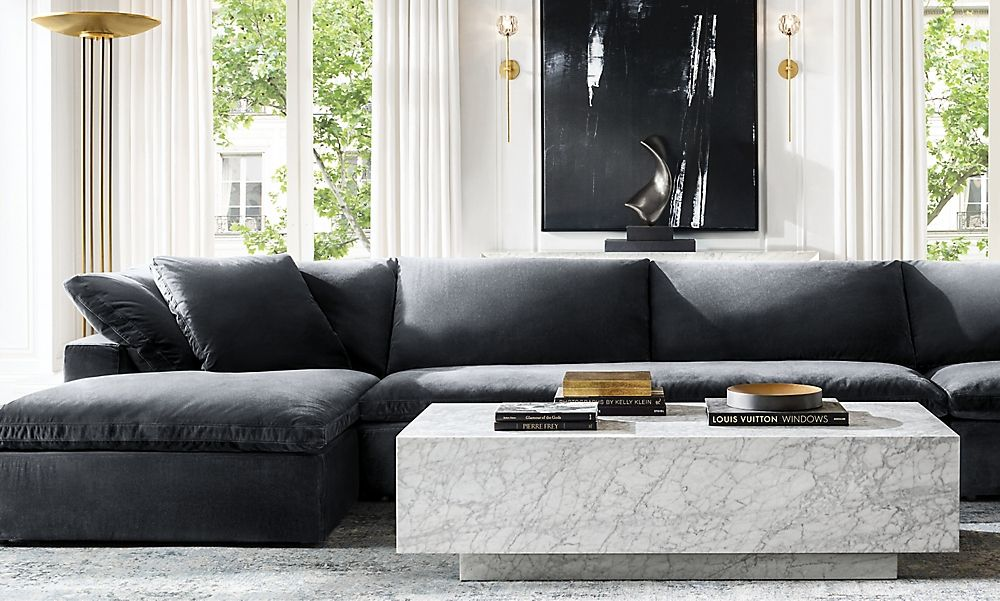 Pin On Robert F #rh #modern #living #room