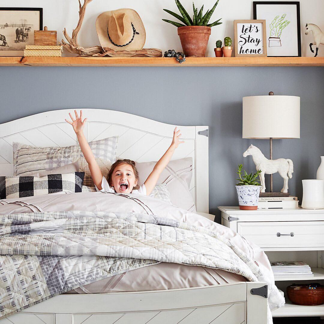 Let's stay in bed all day! pier1love wearehomebodies