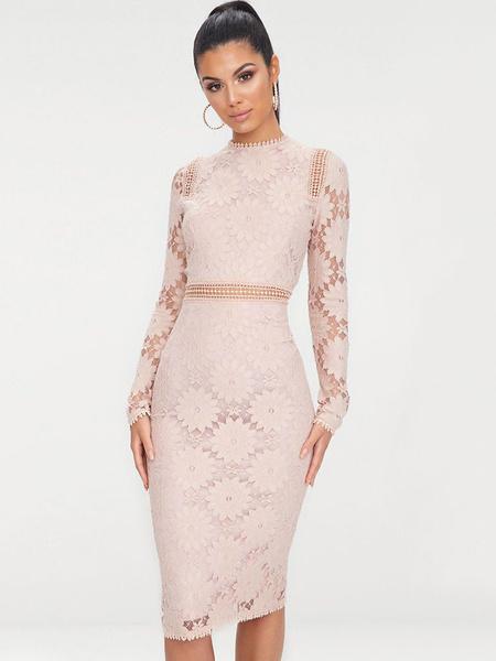 10+ Long sleeve lace dress ideas in 2021