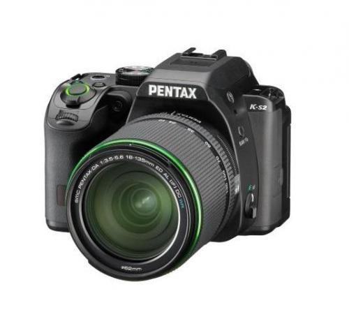 #Pentax k-s2 kit obiettivo 18-135wr sensore  ad Euro 1004.99 in #Pentax #Fotografia fotocamere digitali
