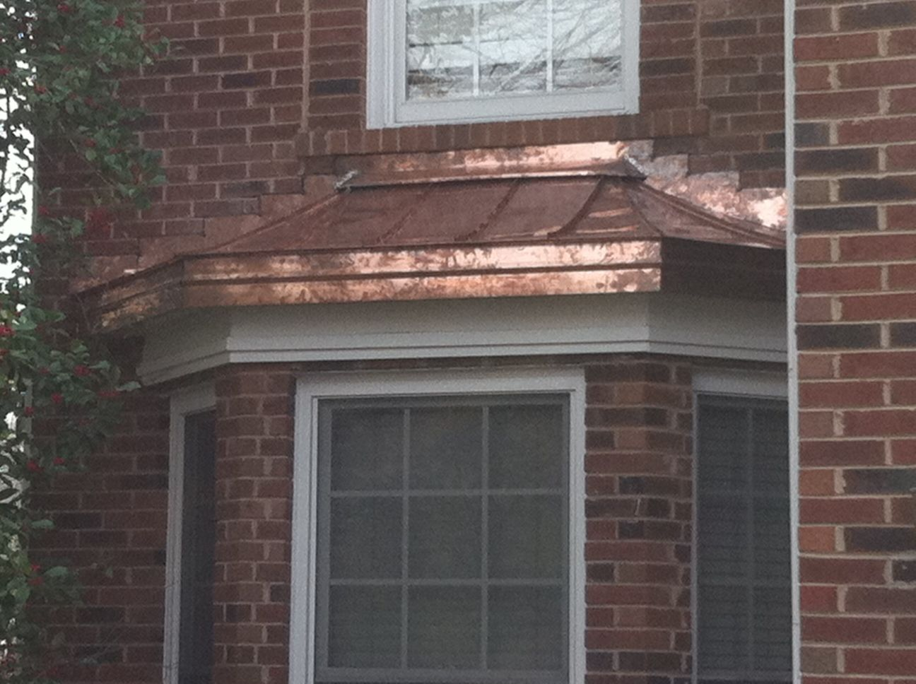 Copper Bay Outdoor Decor Roofing Specialists Remodel