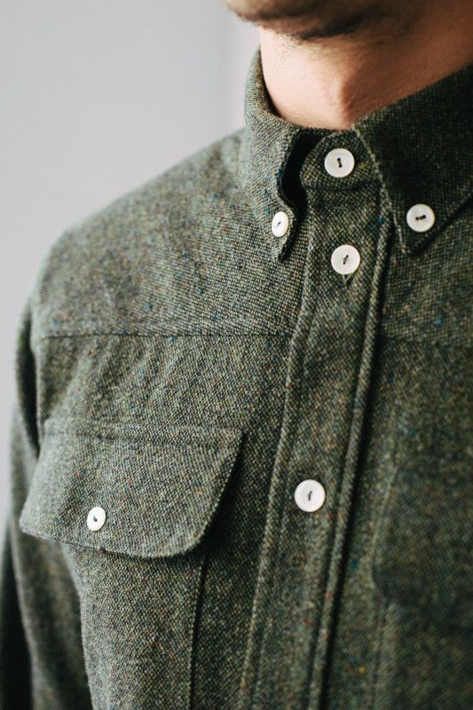 Tasci Shirt – A Kind of Guise