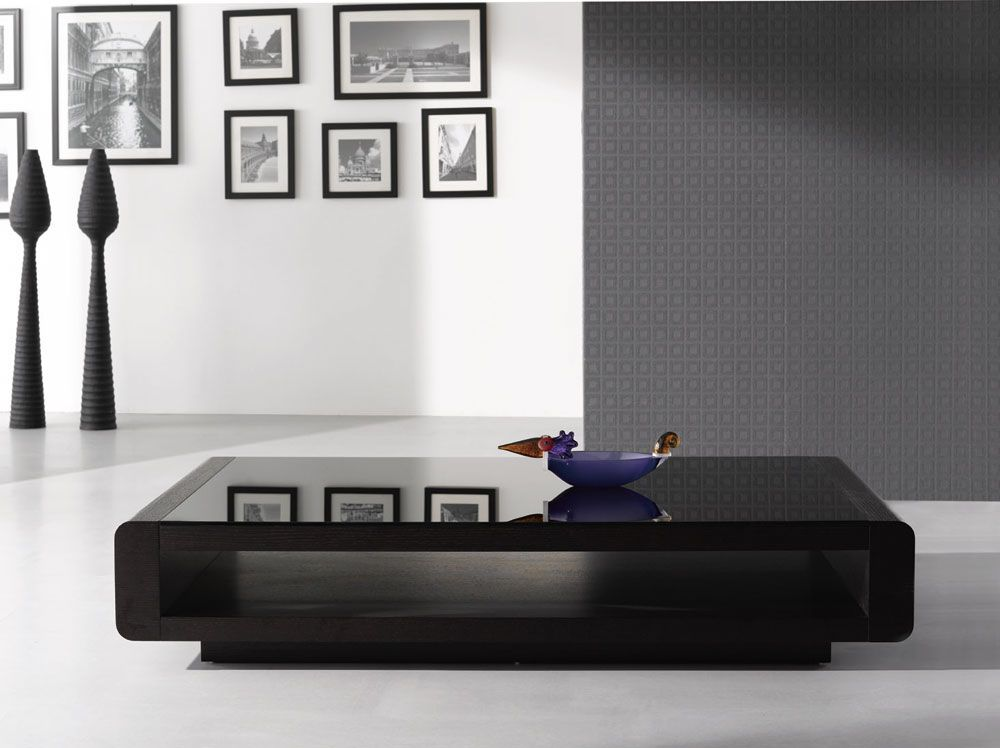 Table Furniture 673-d modern coffee table :: coffee tables :: coffee tables