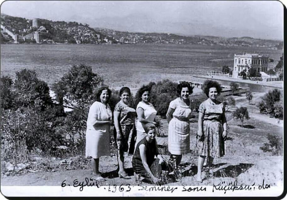 Kucuksu 1963