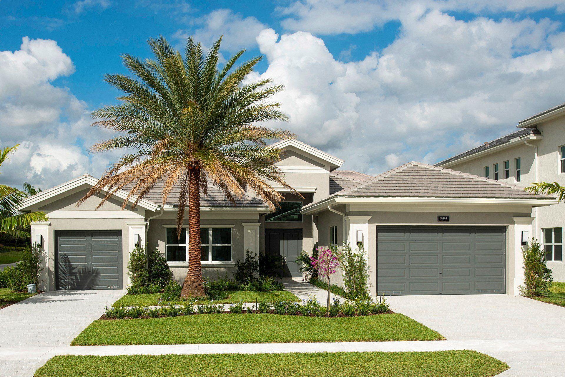 The Napa Plan At Berkeley In Boca Raton Florida Florida Real Estate Gl Homes Florida Real Estate G Florida Real Estate House Layout Plans Patio Upgrade