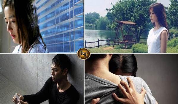 Inilah 5 Perasaan Yang Dialami Jika Merindukan Seseorang Yang Disayang Kata orang jatuh cinta ...