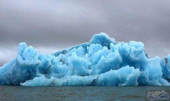 صحافية تتحدث عن تجربتها في جزر أيسلندا في الأطلسي Glacier Iceland Air