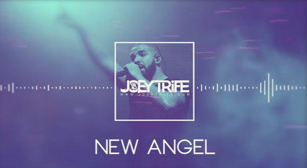 "Drake Type Beat - ""New Angel"" | Joey Trife  https://www.youtube.com/watch?v=kAX9LV5tq-g"
