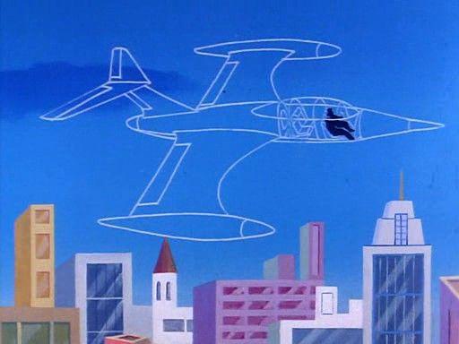 Invisible Plane Wonder Woman Wonder Geek Books