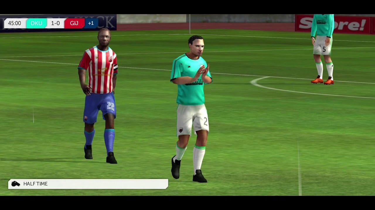Dream League Soccer Classic Android Ios Gameplay Walkthrough Part 10 D Soccer League Gameplay