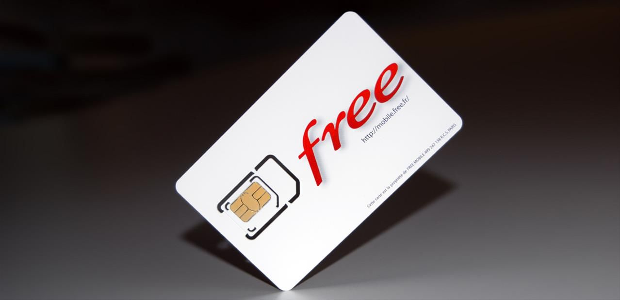 Andre On Forfait Mobile Free Et Offre Mobile