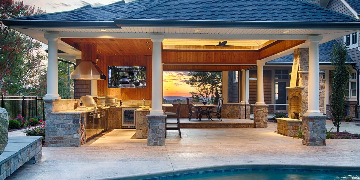 CT | Outdoor Kitchens | Pinterest | Kitchens