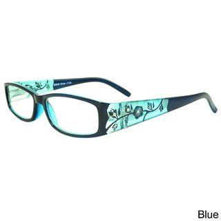 e0e6ad9e0e5 Epic Eyewear Women s  Springwood  Rectangular Reading Glasses (+2.75 ...