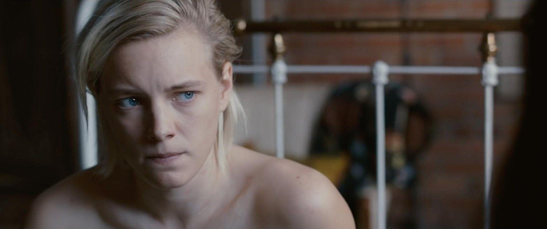 Erika Linder In Below Her Mouth 2016 Imdb Erika Below Her Mouth Movie Under My Skin
