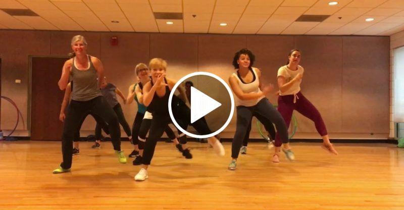 Waka Waka Shakira Dance Fitness Workout Valeo Club Fit Life Videos Shakira Dance Dance Workout Dance Workout Videos