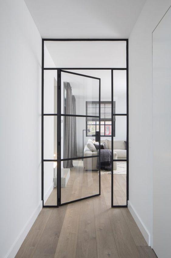 choisir sa verri re d 39 int rieur conseils d co blog. Black Bedroom Furniture Sets. Home Design Ideas
