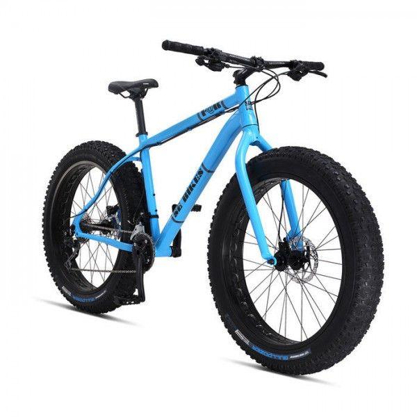 Pin On 2017 Se F R 26 Fat Bike