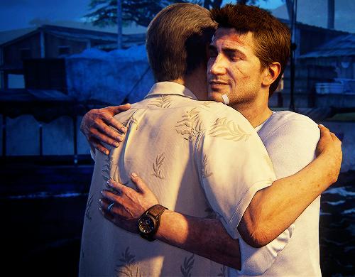 Naughty Dog confirma lanzamiento de Uncharted 5