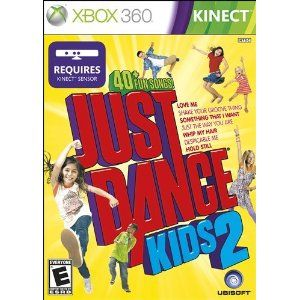 10 Best Xbox 360 Kinect Games For Kids Under 10 Kids Stuff For