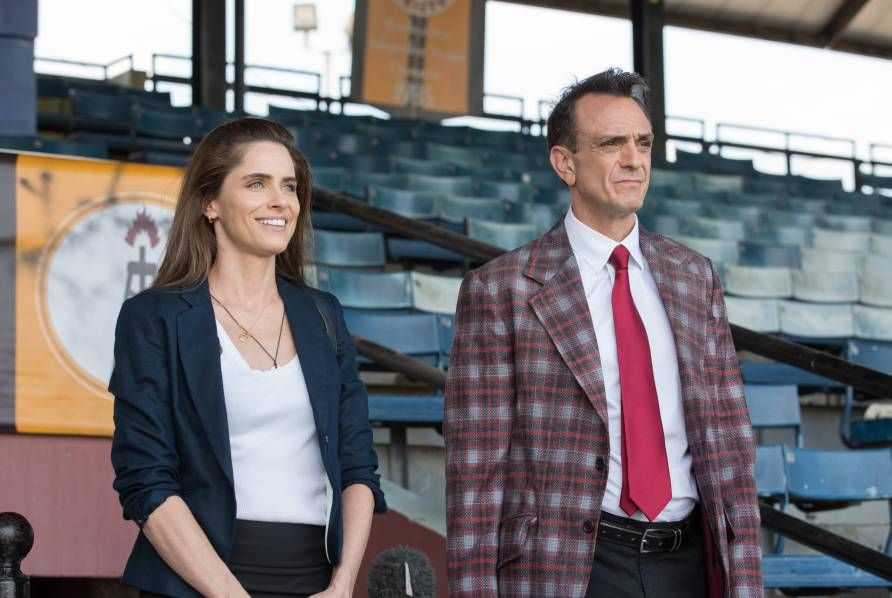 Brockmire Digital Premiere Draws 2 Million Views In A Week Amc Networks Hank Azaria Premiere