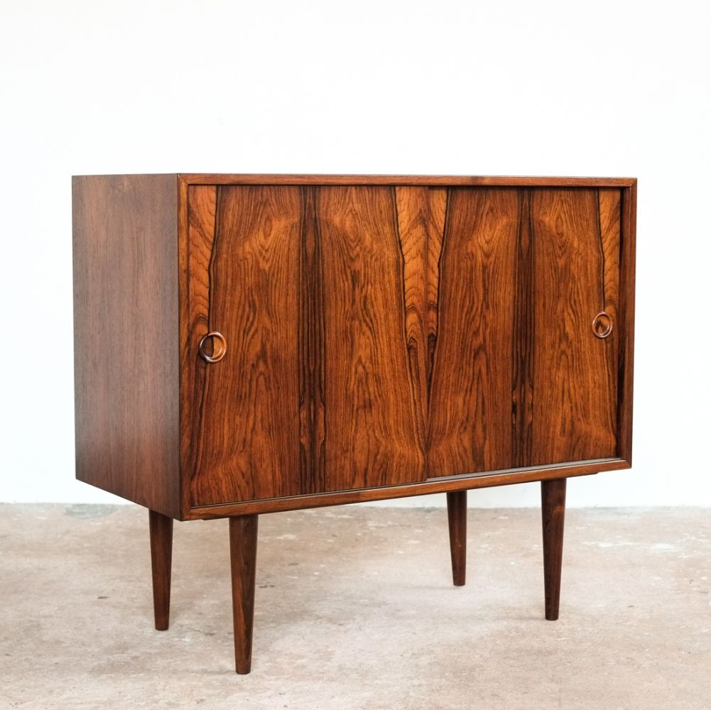 For sale: Cabinet by Kai Kristiansen for FM Mobel, 1960s ...