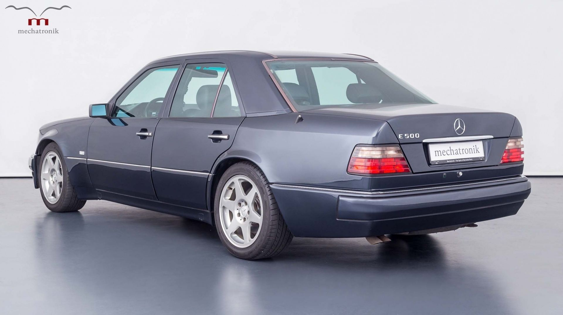 1994 Mercedes-Benz E-Class - E 500 Limited Edition | Classic Driver Market
