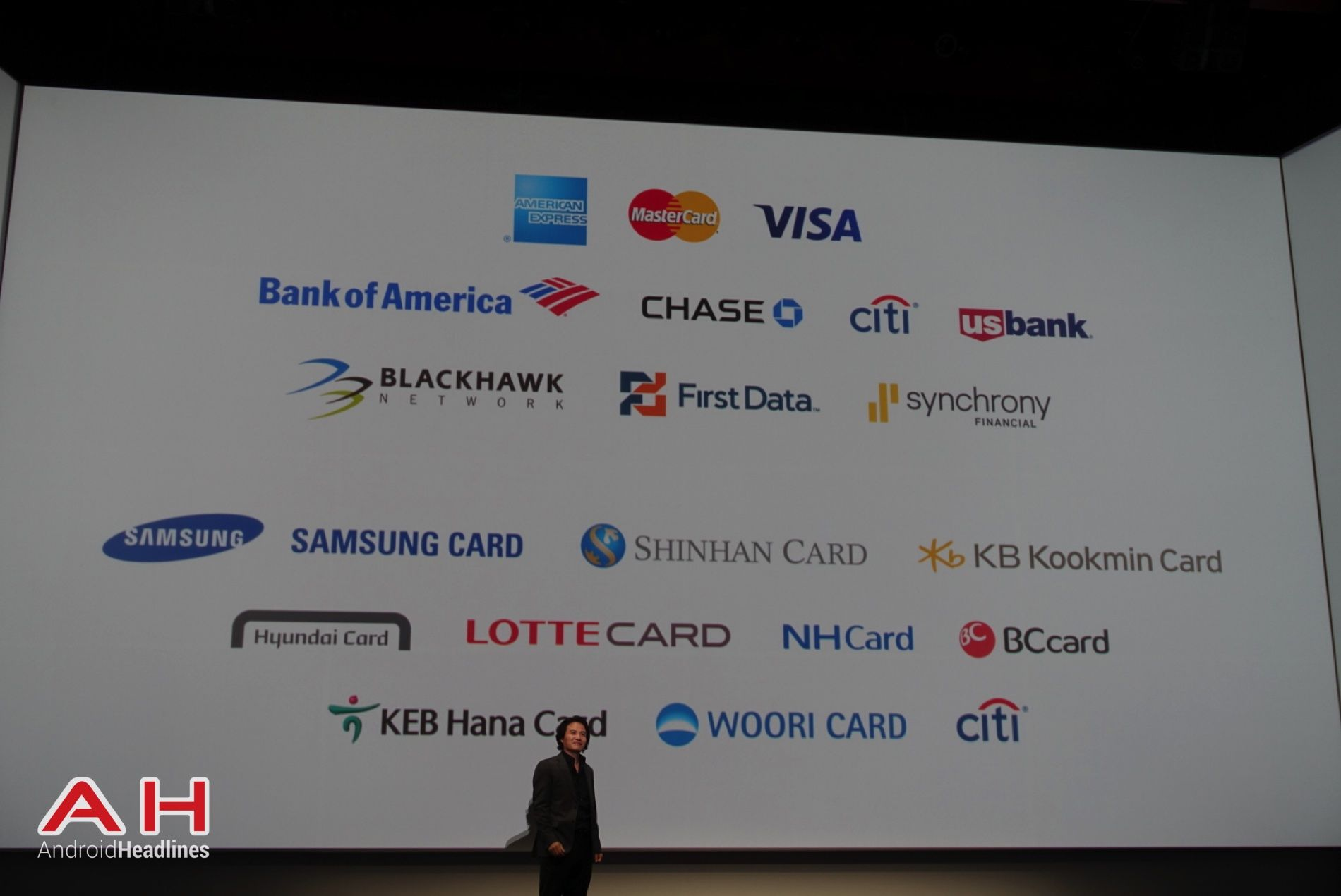 Samsung Banking on LoopPay Purchase to Compete with Apple